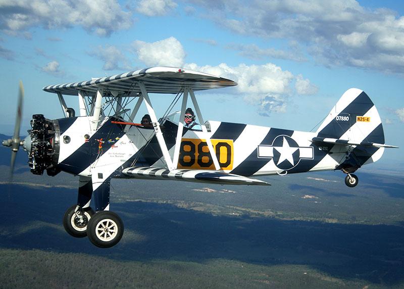 Aerotec | Aircraft Restoration